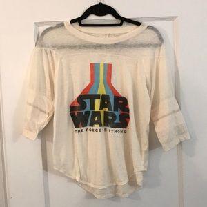Star Wars Dolman Sleeve Tee
